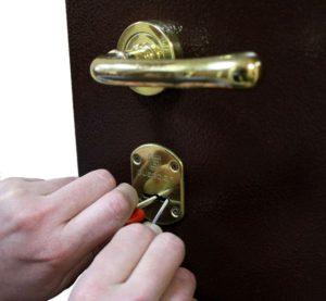 Аварийное вскрытие двери/замка - информация по вскрытию