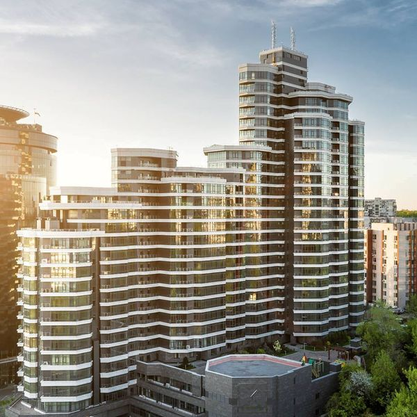 Купить квартиру в Киеве: выбор района по трем критериям
