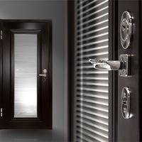 metallicheskie dveri v interere