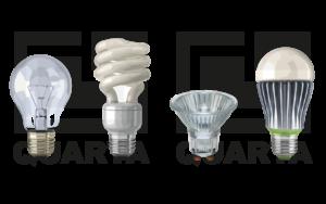 Сравнение энергосберегающих ламп. Какие выбрать