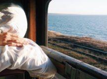 Поездка — что выбрать? Поезд или машина?