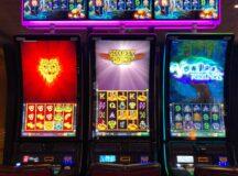 Как выбрать игровые автоматы в онлайн казино?